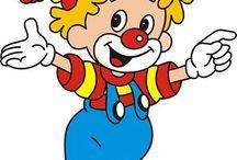 Les Joyeux Clowns