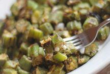 veggie/vegetáriánus ételek