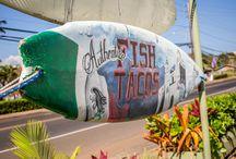 Aloha! taco