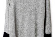 sweter lanilla