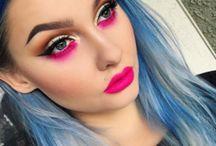 Makeup inspirstion-work