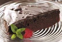 Recipes dessert  / Desserts