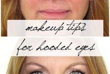 Makeup Tippek