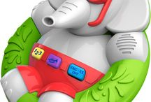 Kidz Delight / Electronic and educational toys for preschool kids.