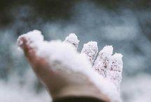 Cute Seasonal Things - Winter