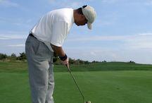 Tiger Woodsin' It / by Christina Snodgrass