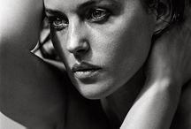 Portrait / by Antony Barroux