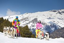 Reasons to come to Andorra in winter