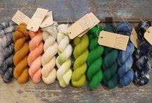 Stricken und Strickblog: Wool & Good Co. / Stricken, Wolle
