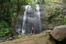 Waterfalls - all over the world / Majestic, beautiful waterfalls. Here are the ones we have visited from all over the world.
