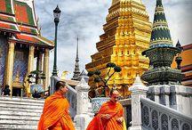 >>> Thailande <<< / #voyages #thailande #inspirations #discoverthailand #amazingthailand #ilovethailand #teampadthai