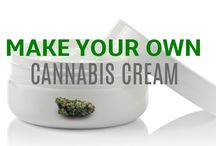 Cannabis Cream