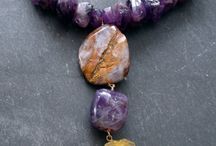 Amethyst - The gemstone for February