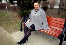 Plus size bloggers from Poland