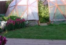 Garden Building Projects