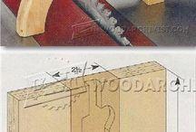 sagblad måler
