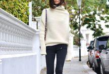 겨울 fashion