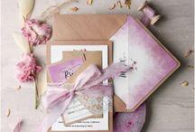 Wedding | Watercolor
