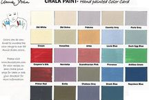Products I Love / Annie Sloan chalk paint