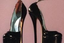 Killer heels ❤ / Mega hoge hakken