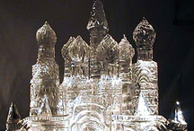 Ice Sculptures / by Tealyn Tosh