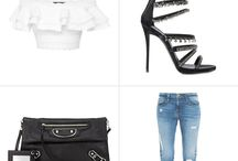 My Polyvore Finds / My look