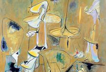 Arshile Gorky / by Margarita A.