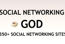 Social Networking & Infographics