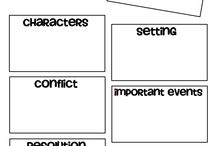 School- Story Structure