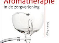 Relaxatie / Snoezelen, aromatherapie, masseren
