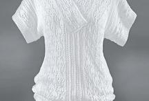 pletení dámské