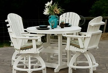 Berlin Gardens / Amish Poly Furniture - Take Life Outdoors!
