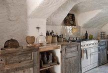 italian villa / by Pierina Cangialosi