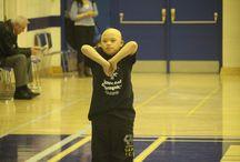 Bay Street Hoops Tournament 2014: 20th Annual Fundraiser