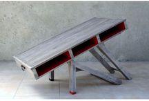 Inspiration møbler
