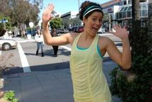 will run for beer. / by Kelly George
