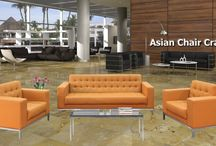 Buy online office sofa - Asian Chair Craft / It's all about Office Sofa for waiting hall areas. Customization in sizes, Designs, Tapestry are here at Asian Chair Craft - kindly visit at http://www.asianchaircraft.com