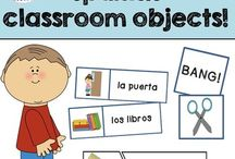 Spanish resources / Resources for Spanish primary students!
