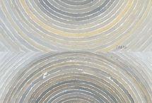 cocentric & spirals