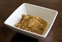 Natural sweetener quide / natural sweetener, food