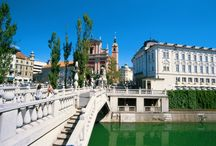 Private Travel in Slovenia / Travel through Slovenia and discover hidden places with your private local guide.
