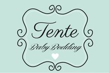 Tente Baby / Tente Baby Bedding things, textiles
