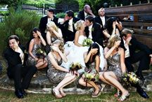 Cute photo ideas! / Must have photo ideas to give you tingles every time you look back at your wedding photos!