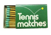 tennis / by Cathy Long-Stoner