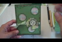 Craft Ideas ~ Cards
