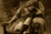 Awesome Vintage Photography / by Laurie Arends