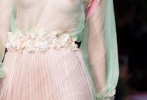 Costumes Manon Lescaut