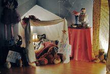 Kinderkamer Bente