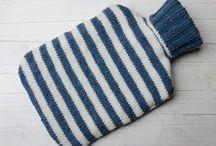 DIY sewing and knitting