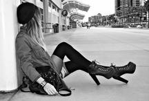 Moda / by Darja Bedrač